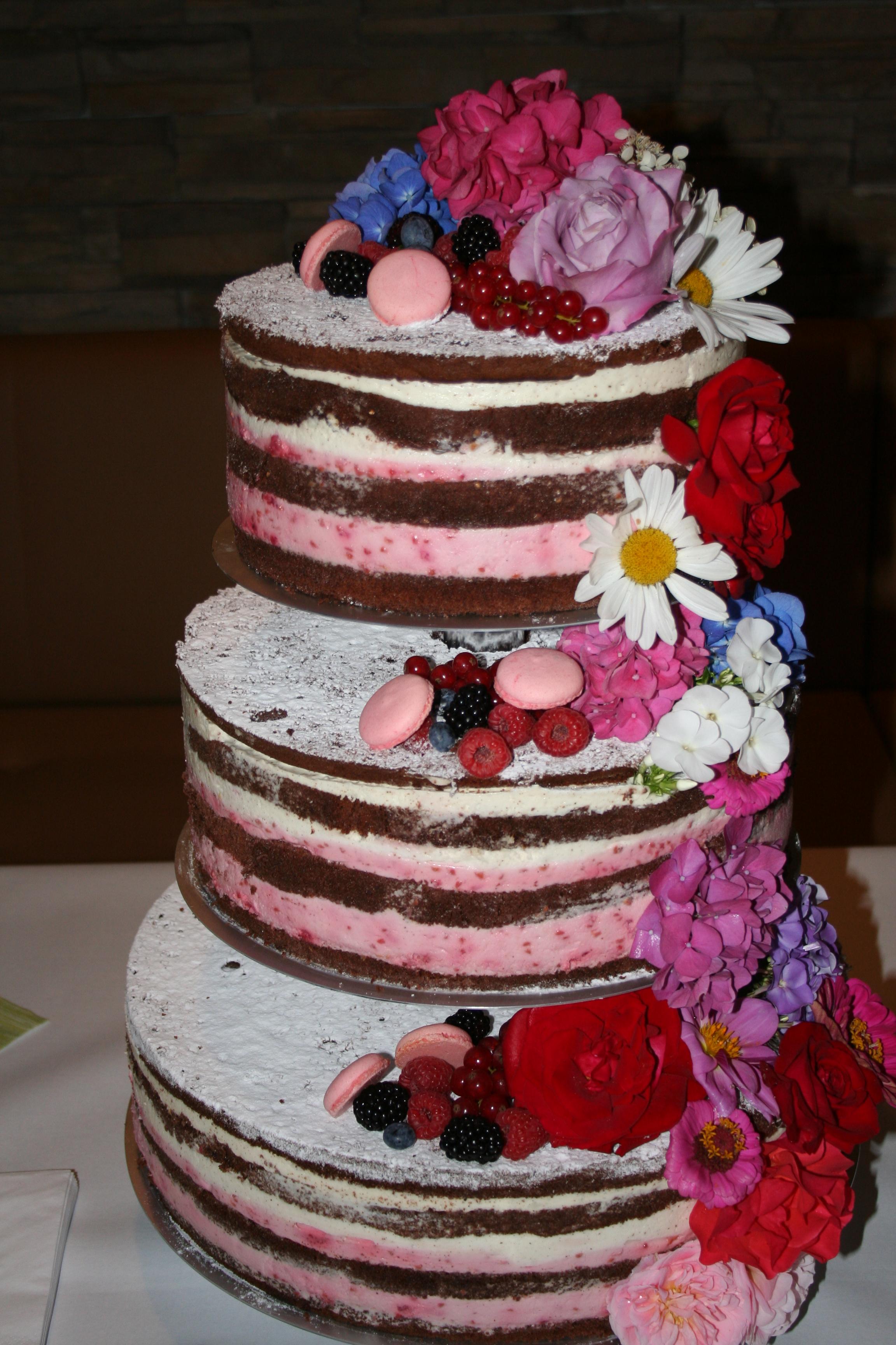 Hochzeitstorten Kohler S Kulinarik